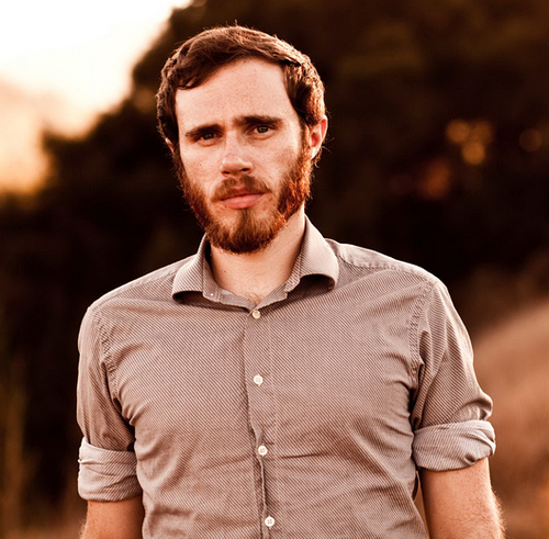 Jasper's Purchase Of The Week - James Vincent Mcmorrow