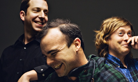 Jasper's Purchase Of The Week - Future Islands