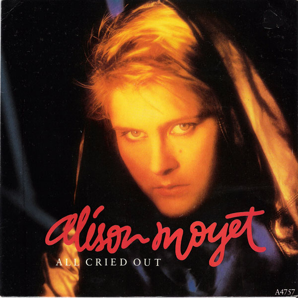 Remember Me? Alison Moyet / All Creid Out