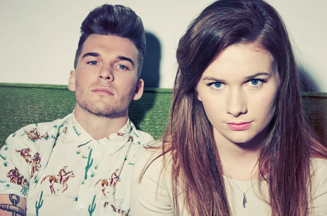 Pick 'n' Mix - Broods - L.A.F