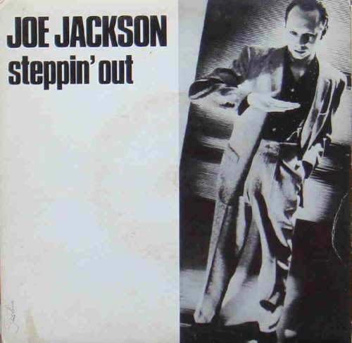 Remember Me? Joe Jackson / Steppin' Out