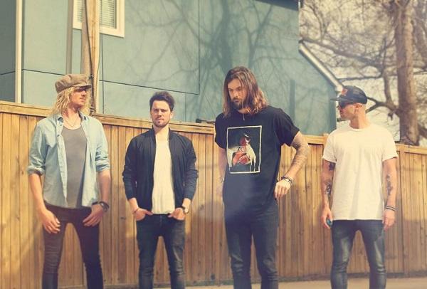 Jasper's New Music Takeaway - Sunset Sons