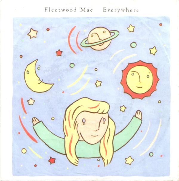 Remember Me? Fleetwood Mac // Everywhere