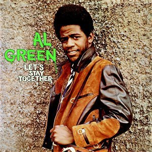 Remember Me - Al Green // Lets Stay Together
