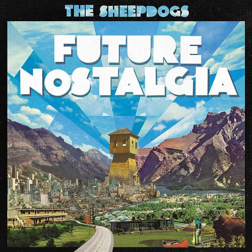 Pick 'n' Mix - The Sheepdogs // I'm Gonna Be Myself