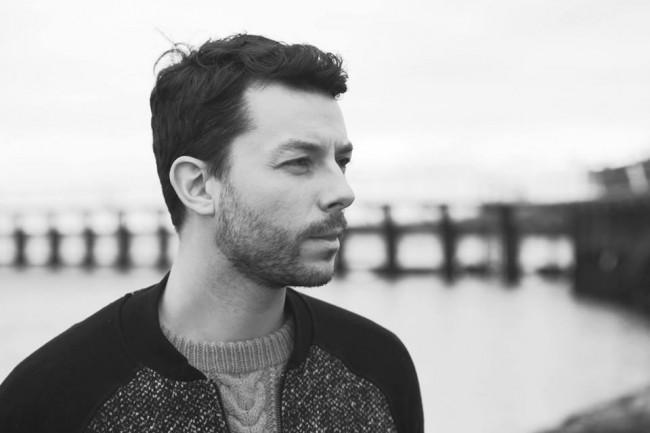 Jasper's New Music Takeaway - David Harks