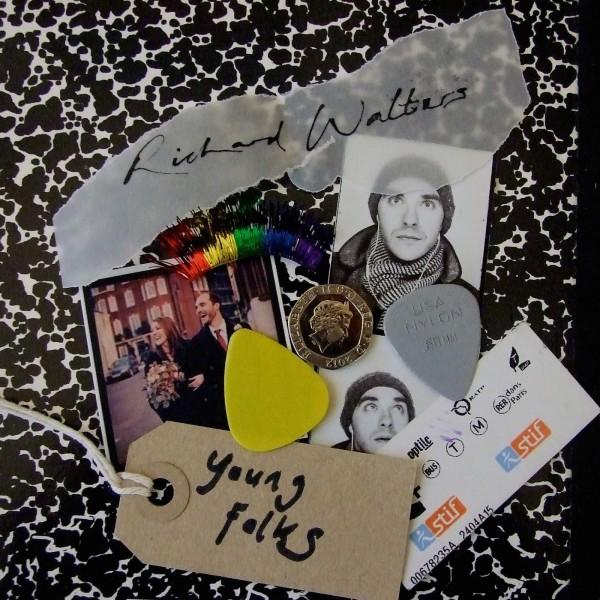 Pick 'n' Mix - Richard Walters // Young Folks (Peter, Bjorn & John Cover)