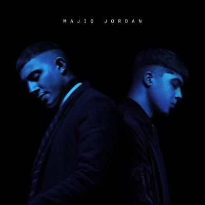 Pick 'n' Mix - Majid Jordan // King City
