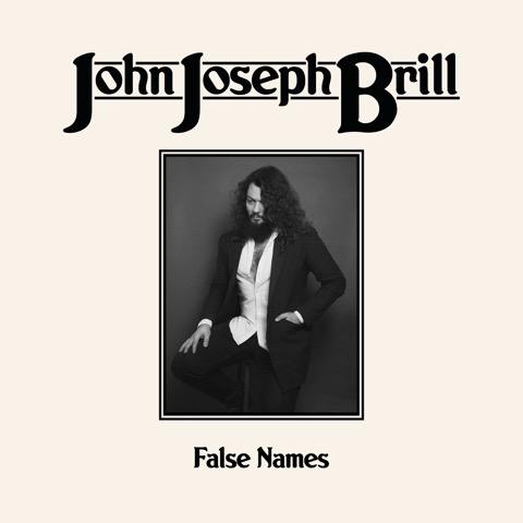Pick 'n' Mix - John Joseph Brill // False Names