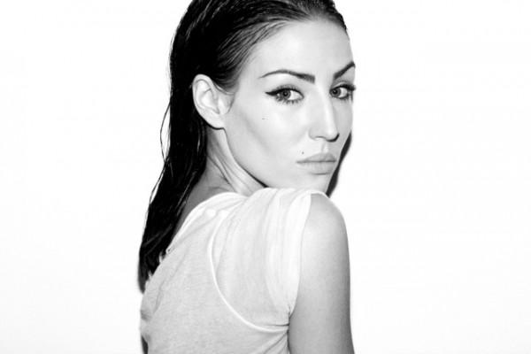 Pick 'n' Mix - Sophia Somajo // Sapphire