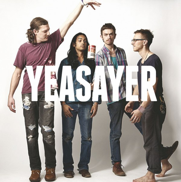 Jasper's Purchase Of The Week - Yeasayer // Last Of The Shadow Puppets / The Heavy / Mogwai / Laura Gibson / Tacocat