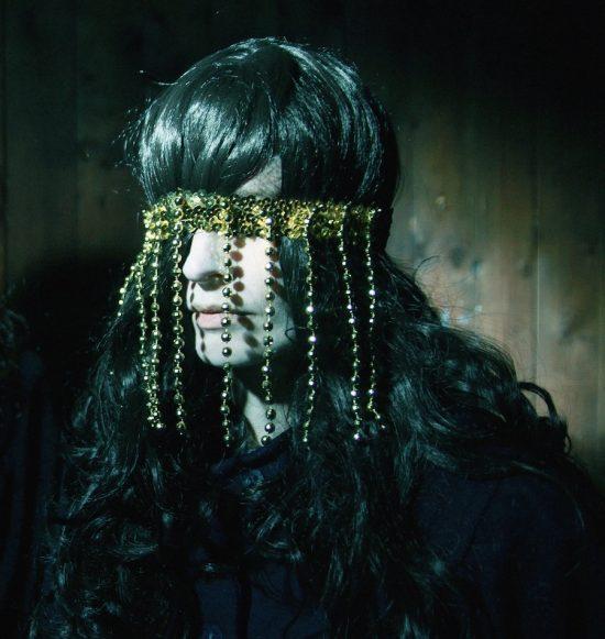 Pick 'n' Mix - Jenny Hval // Female Vampire