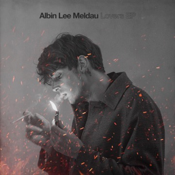Pick 'n' Mix - Albin Lee Meldau // Lovers E.P.