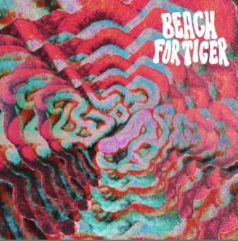 Pick 'n' Mix - Beach For Tiger // Beach For Tiger E.P.