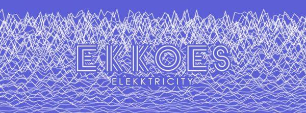Pick 'n' Mix - Ekkoes // Heaven