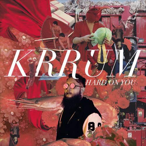 Pick 'n' Mix - Krrum // Hard On You