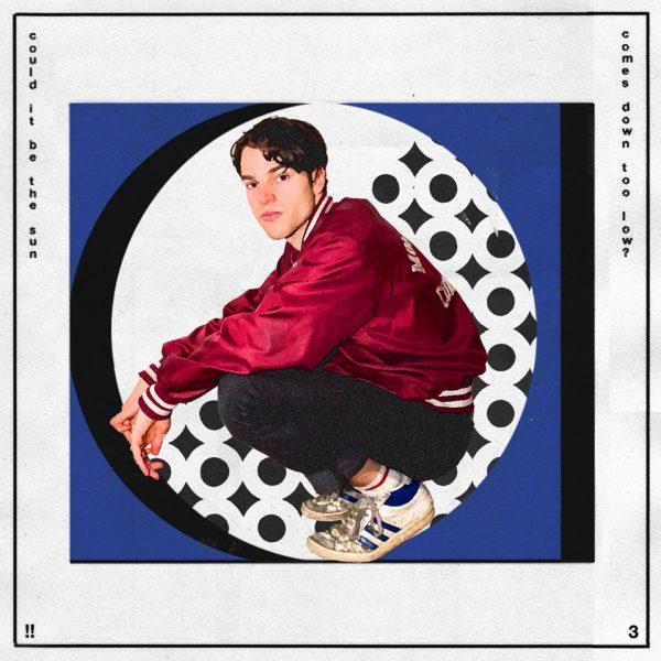 Pick 'n' Mix - Benjamin Munoz // Dear Ennui E.P.