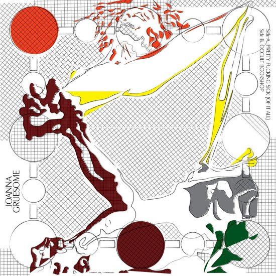 Pick 'n' Mix - Joanna Gruesome // Pretty Fucking Sick Of It All