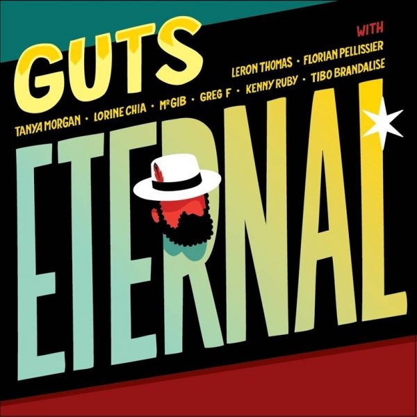 Pick 'n' Mix - GUTS // Rest Of My Life (feat. Lorine Chia & Tanya Morgan)