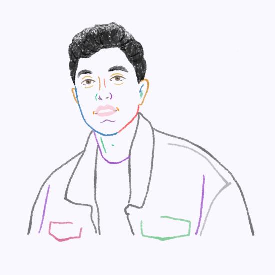 Pick 'n' Mix // Jason Nolan - Opals & Banonos