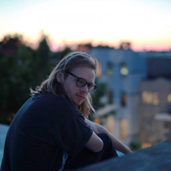 Jasper's New Music Takeaway // Field Trip / Skinny Living / Alex Sloane / Sunshine & The Blue Moon