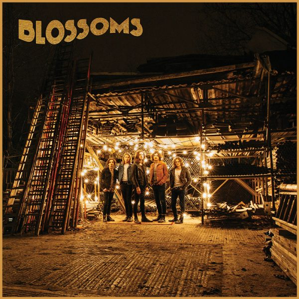 Jasper's Purchase Of The Week // Blossoms