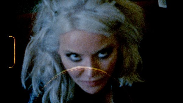 Pick 'n' Mix // Daphne Guinness - Old School