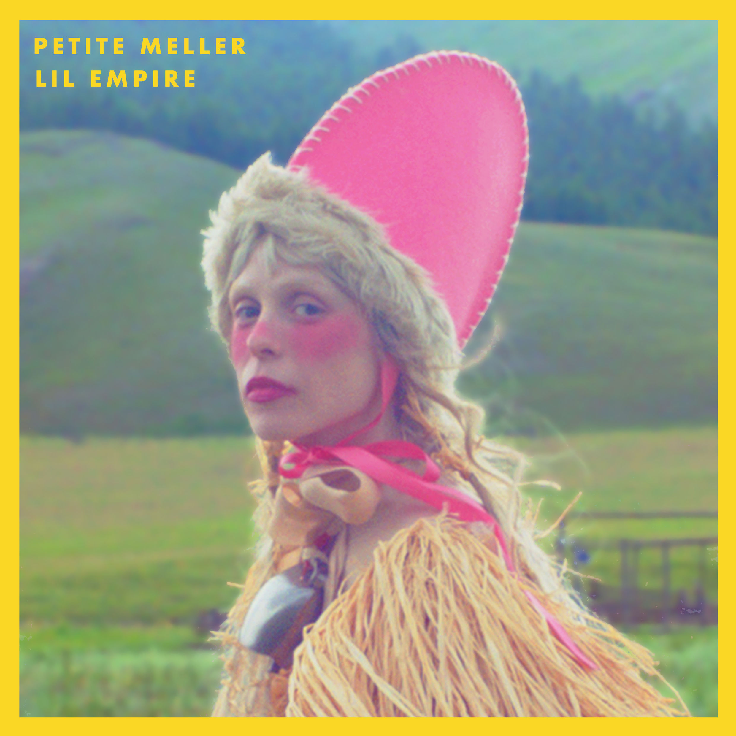 Jasper's Purchase Of The Week // Petite Meller / Bayonne / Aluna George